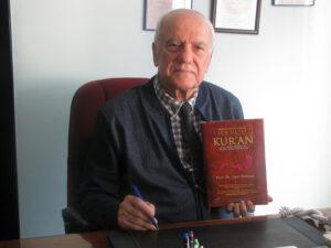 Prof Dr Gazi Özdemir Kimdir